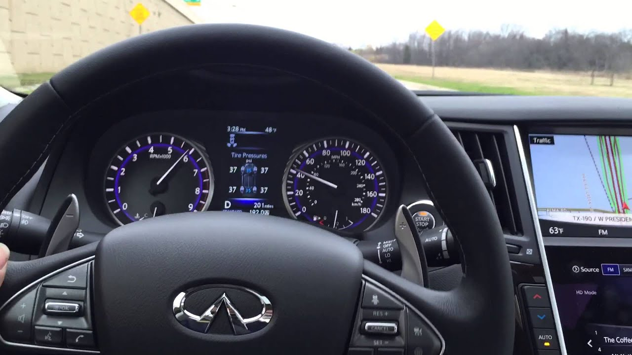 2016 infiniti q50 twin turbo