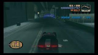 Grand Theft Auto 3 All El Burro Payphone Missions
