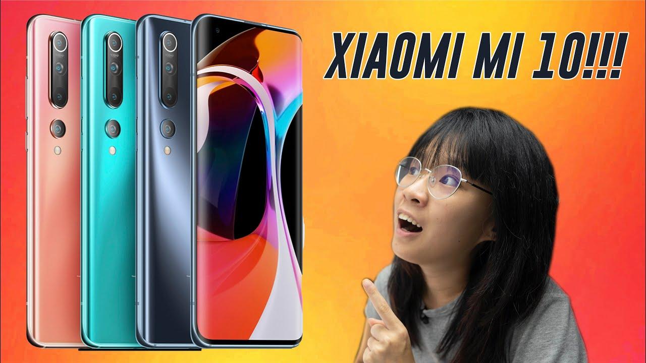 Xiaomi's new flagship is finally here! Xiaomi Mi 10 | ICYMI #287 thumbnail