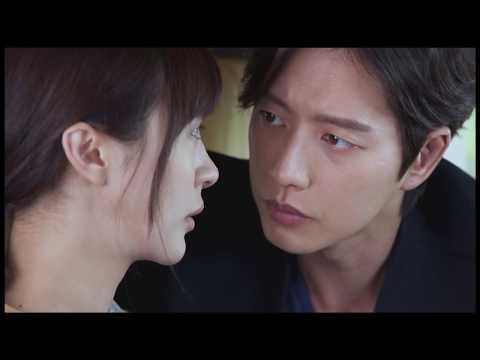 Park Hae Jin and Li Fei Er in Far Away Love