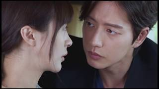 Park Hae Jin and Li Fei Er in Far Away Love