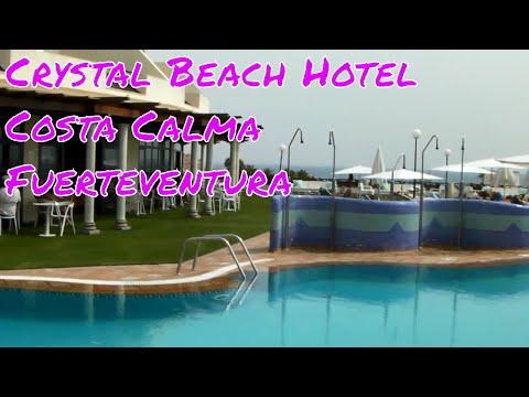 Crystal Beach Hotel - Costa Calma - Fuerteventura