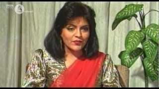 BBC Asian Network Gold: Zeenat Aman