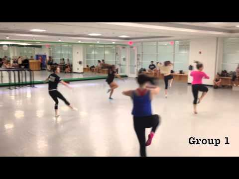 """Bring Me Flowers"" Edge Combo Class - Stephanie Gianni"