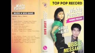 Lusie Baya & Obbie Messakh - Waktu Pacaran