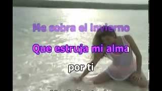 Diveana - Me Falta Todo (Karaoke Pro)