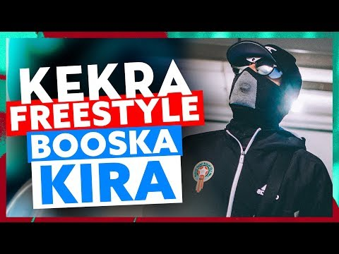 Kekra | Freestyle Booska Kira