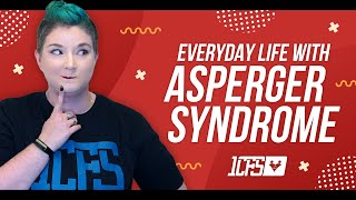 How Asperger Syndrome Affects Everyday Life... from Asperger's Patients