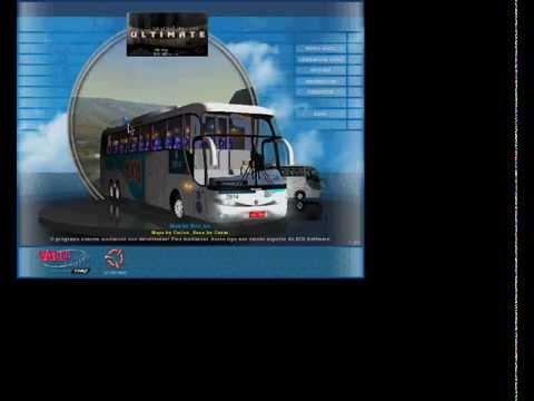 18 Wheels Of Steel American Long Haul Mod Bus Ultimate