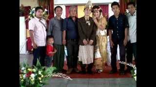 Batak Song-LETTER S..bye Jhon Richard Nexon Pasaribu.wmv