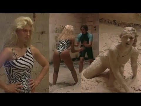 stripes mud wrestling Movie