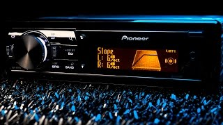 DEH-80PRS - Pioneer's Best Single DIN - Made For Audiophiles