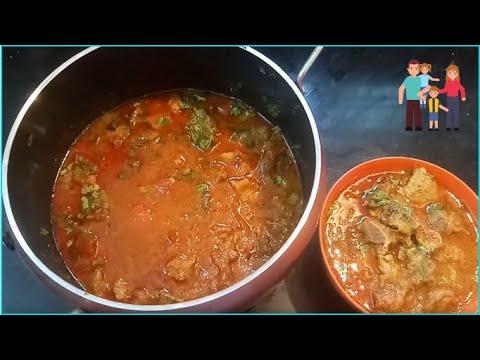 mutton-curry-recipe-మటన్-కూర-తయారీ-విధానం-rayalaseema-style-how-to-make-mutton-curry-in-telugu