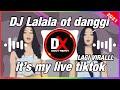 DJ LALALA X ITS MY LIVE X INDIA MASHUP VIRAL TIKTOK 2021  Dany saputra