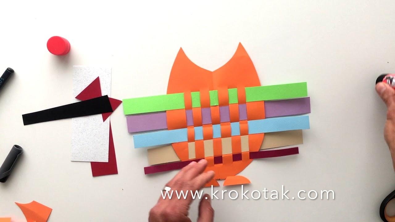 Paper Owl Youtube