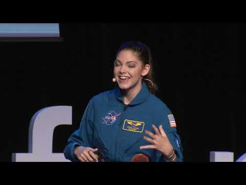 From a Childhood Dream to The First Person On Mars | Alyssa Carson