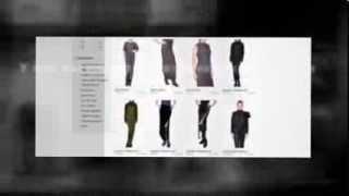 Элитная дизайнерская одежда, обувь и аксессуары Podium-shop.com(, 2014-01-11T09:14:08.000Z)