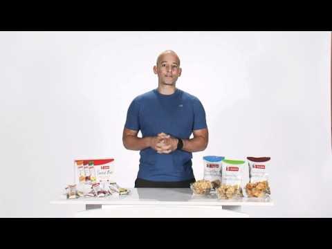 Harley Pasternak - 5-Factor Snacks