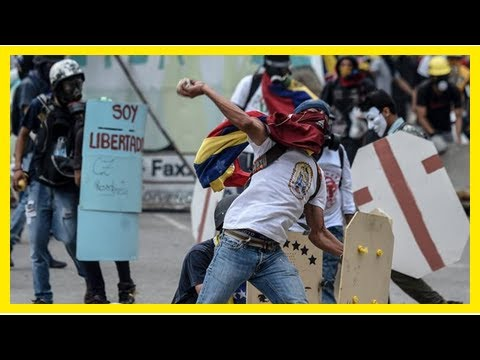 Breaking News | Lima Group recalls Venezuela ambassadors, condemns vote | DW | 21.05.2018