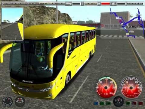 18 wheels of steel haulin mod bus v7
