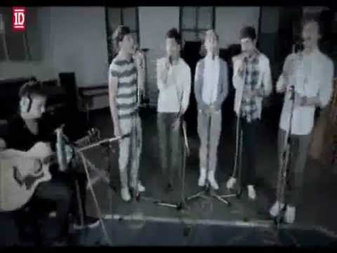 One Direction - One Thing Acoustic - Sped Up [Fast] - Chipmunk