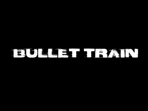 Stephen Swartz - Bullet Train | DUBSTEP LYRICS!