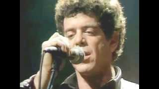 LOU REED --- WAVES OF FEAR