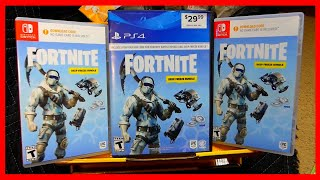 I Just Found So Much Fortnite Stuff! This Is So Cool!