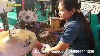 Pamer Bojo Kendang Epep New Kendedes Terbaru 2019