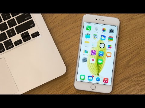 How to take a scrolling screen capture on the iPhone/iPad