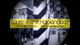 Tourist (Magnus Wedberg) - Street Knowledge [3am UK]
