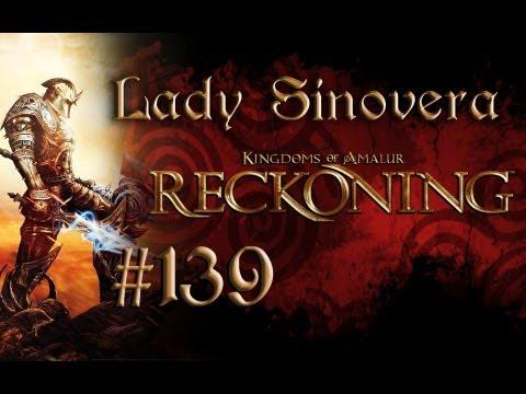 Let's Play Kingdoms of Amalur: Reckoning: Part 139