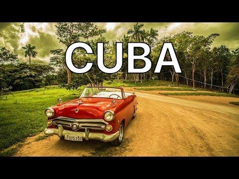 ГАВАНА. Гуляем по центру. Цены на Кубе? ЦЕНЫ на Ретро авто. Куба (#2) VLOG
