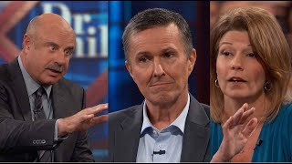 Dr. Phil To Guests Who Claim Their Sons Are Out Of Control: 'I Need You To Stop Sabotaging These …