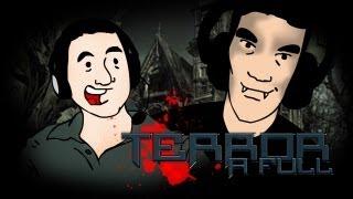 Terror a Full con TownGamePlay, Tum Tum, Alfalta, B3aner y Kim!!