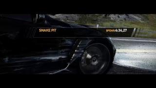 Need For Speed Hot Pursuit Онлайн.Четверг. почти ночь  и приятная музыка