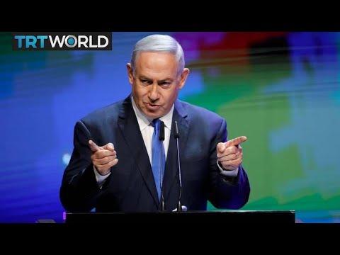 Netanyahu's new war powers