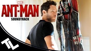 Video MAIN THEME | Ant-Man Soundtrack | Fan-Made download MP3, 3GP, MP4, WEBM, AVI, FLV Mei 2018