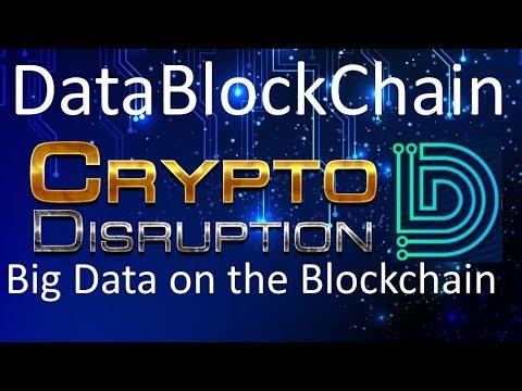 DataBlockChain (DBC) Interview with Adam Mittelberg