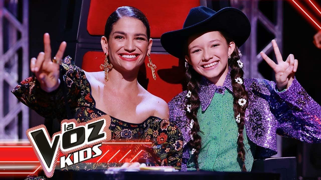 Veredicto   La Voz Kids Colombia 2021