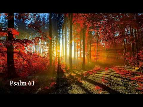 Psalm 61 ORIGINAL SONG by Laura Elise with lyrics