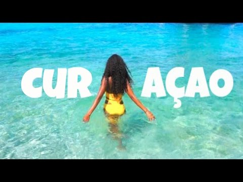Come With Us to Curacao!