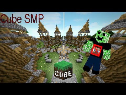 Ive joined the cube smp map download included youtube ive joined the cube smp map download included gumiabroncs Image collections