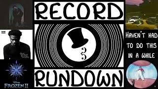 Download Record Rundown (January 11, 2020) Mp3 and Videos