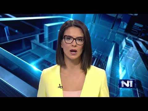 Dnevnik u 19/ Sarajevo/ 10.09.2017.