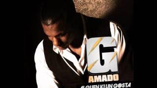 G-AMADO FEAT MIKA MENDES - ALGUEN KI UN GOSTA [OFFICIAL MUSIC].