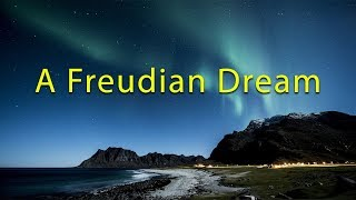 'A Freudian Dream' Lucid Dreaming Music with Lucid Dreaming Frequency for Deep Sleep