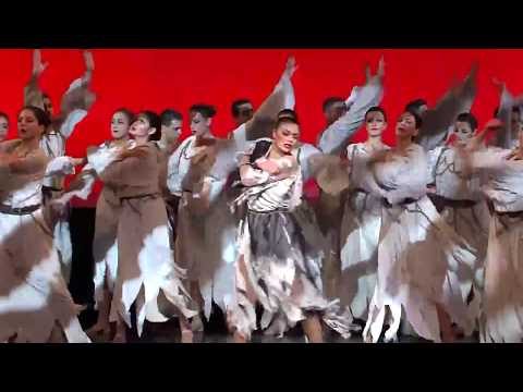 Gevorkian Dance Academy -  Armenian Genocide , Dolby Theatre 2015