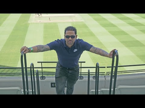 A Day at Melbourne Cricket Ground - MCG!
