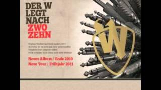 Der W -  Sekte oder Selters (mit Text)